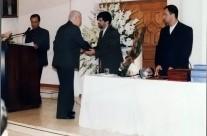 جشن دریافت گواهینامه ایزو ۹۰۰۱-۲۰۰۰ (۳)