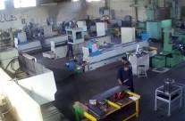 کارخانه لوشان ۱۱
