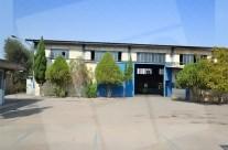 کارخانه لوشان ۱۴