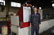 کارخانه لوشان ۳۶