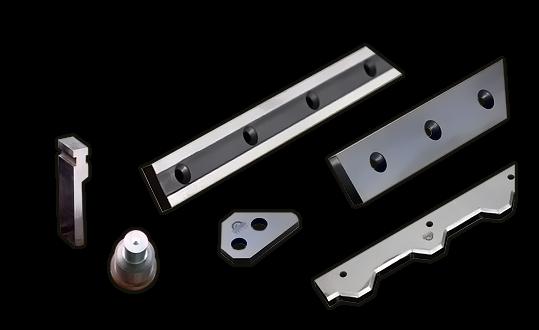 تیغه های صنایع فلزی